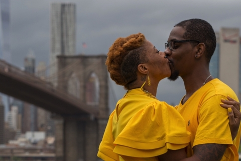 Brooklyn-Kiss