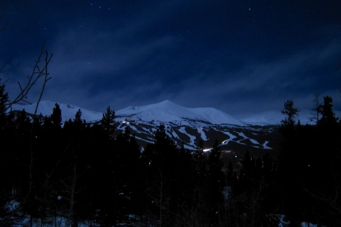 Breck-at-Night