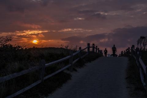 Cape-Sunrise