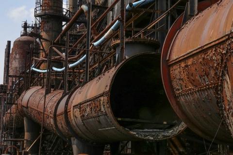Industrial-Degeneration