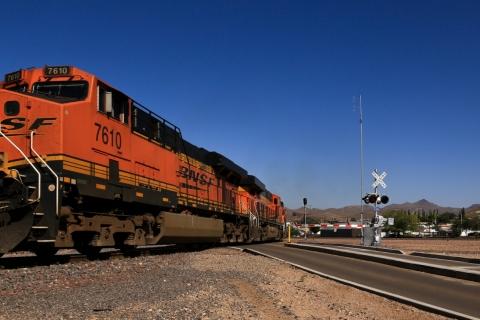 Kingman-Train