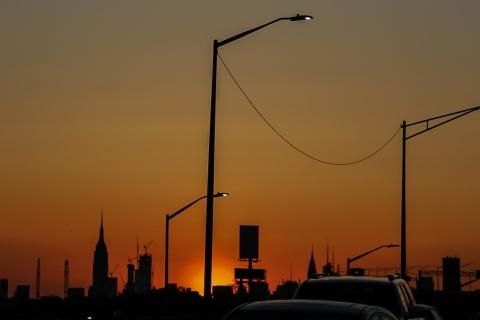 NYC-Rush-Hour