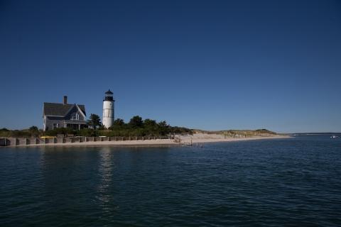 Sandy-Neck-Lighthouse